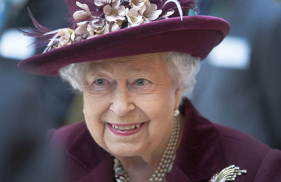 Regina Elisabeta a II-a a Marii Britanii // FOTO: Guliver/GettyImages