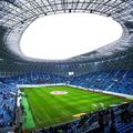 """Stadionul """"Ion Oblemenco"""" e câmpul de bătălie al disputelor dintre cele două echipe ale Craiovei"""