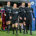 Arbitrii vor fi testaţi anti-COVID înaintea fiecărui meci FOTO sportpictures.eu