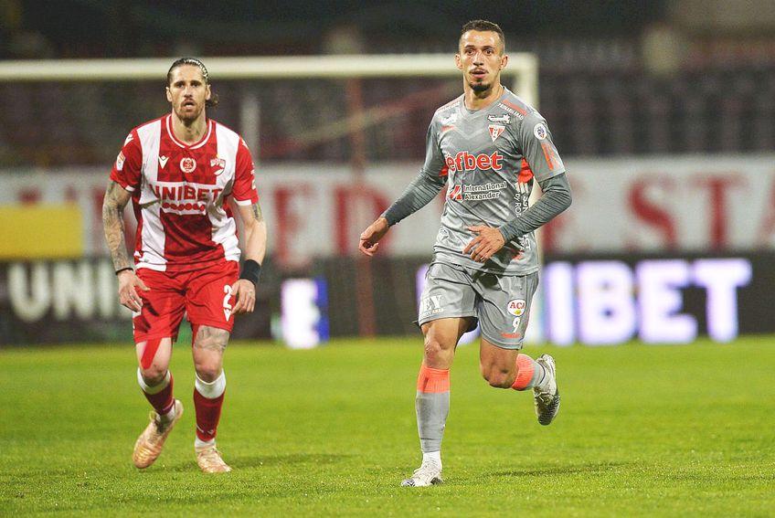 Roger și Albentosa au impresionat în Liga 1