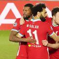 Georginio Wijnaldum, stânga, jucătorul lui Liverpool, foto: Imago