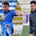 Cordea a jucat la Novara, în Serie C, după care, în vara lui 2019, a fost achiziționat de Hermannstadt, de unde, la startul acestui sezon, a fost luat de Clinceni