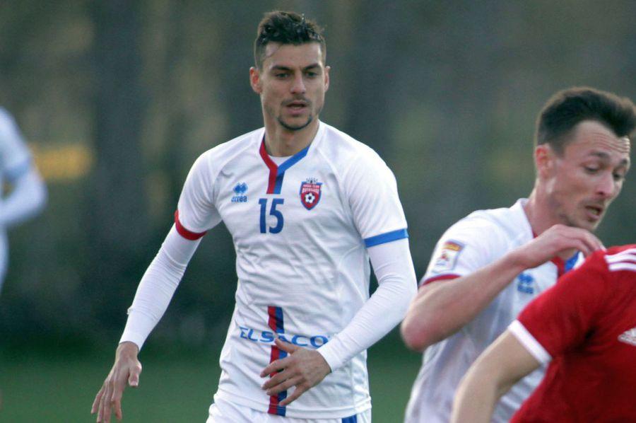 Rapid a ratat transferul de la FC Botoșani! De ce i-a refuzat jucătorul pe giuleșteni
