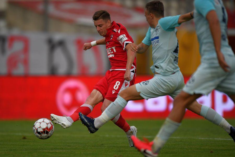 """DINAMO - FCSB, semifinala Cupei României, liveTEXT » Derby fără spectatori în """"Ștefan cel Mare"""""""