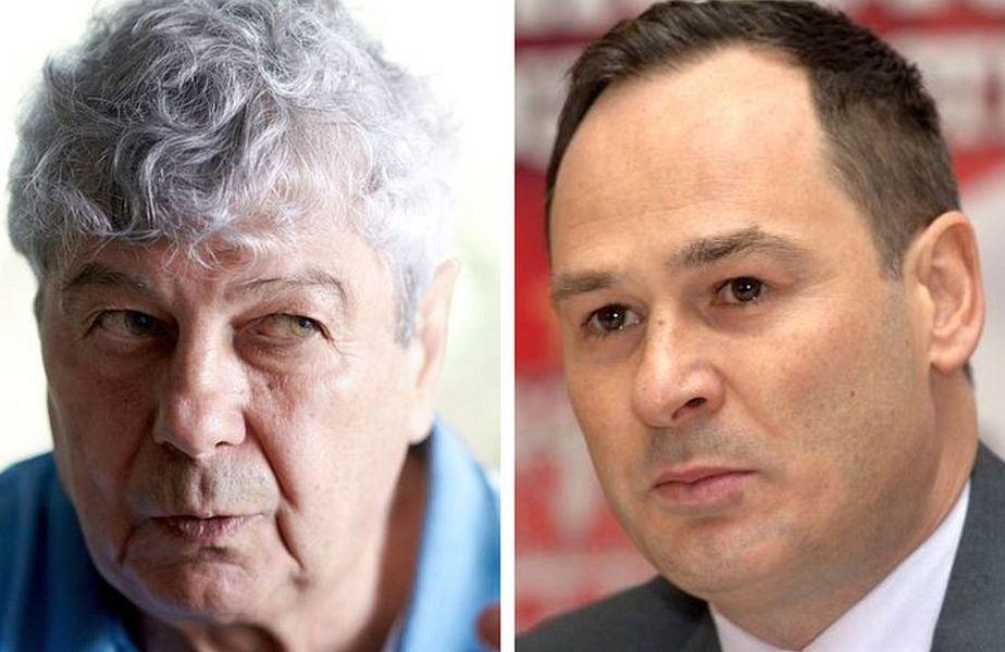 Ionuț Negoiță vrea să renunțe la Dinamo