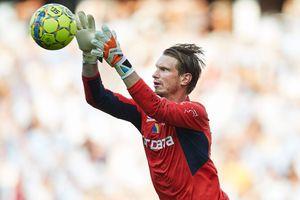 Arlauskis semnează! Portarul lituanian va juca tot în Liga 1