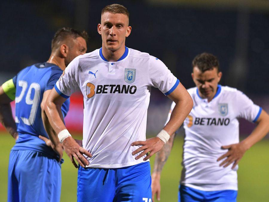 Gigi Becali, oferte pentru doi jucători de la Craiova » Răspunsul lui Rotaru
