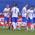 Mihai Rotaru, finanțatorul CS Universității Craiova, a dezvăluit că FCSB s-a interesat în această vară de Reagy Ofosu (29 de ani, extremă stânga) și Ivan Mamut (24, atacant). Fotbaliștii rămân în Bănie.