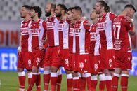 """O legendă reacționează după ce Dinamo a cerut intrarea în insolvență: """"Decât să dispară, mai bine așa!"""""""