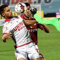 Dinamo și CFR Cluj au cele mai multe cazuri de COVID-19