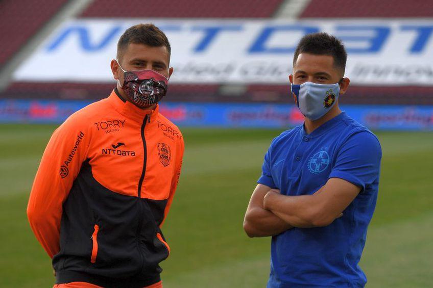 LPF se gândește serios să sancționeze cluburile din Liga 1, în cazul în care și în sezonul viitor vor apărea focare de coronavirus în rândul echipelor.