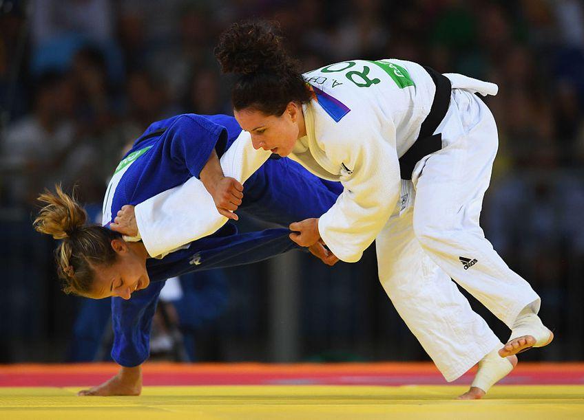 Andreea Chițu a fost eliminată de la Jocurile Olimpice, Foto:GettyImages