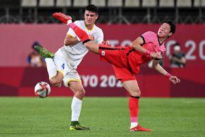 """România - Coreea de Sud, al doilea meci al """"tricolorilor"""" la Jocurile Olimpice"""