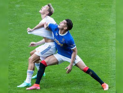 Ianis Hagi i-a impresionat pe spanioli, în amicalul cu Real Madrid! Ce au comentat fanii