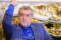 """Gigi Becali regretă un fotbalist din Liga 1: """"Zici că e Maradona! El dă golurile, el dă pasele. Mă făcea campion 4 ani la rând"""""""