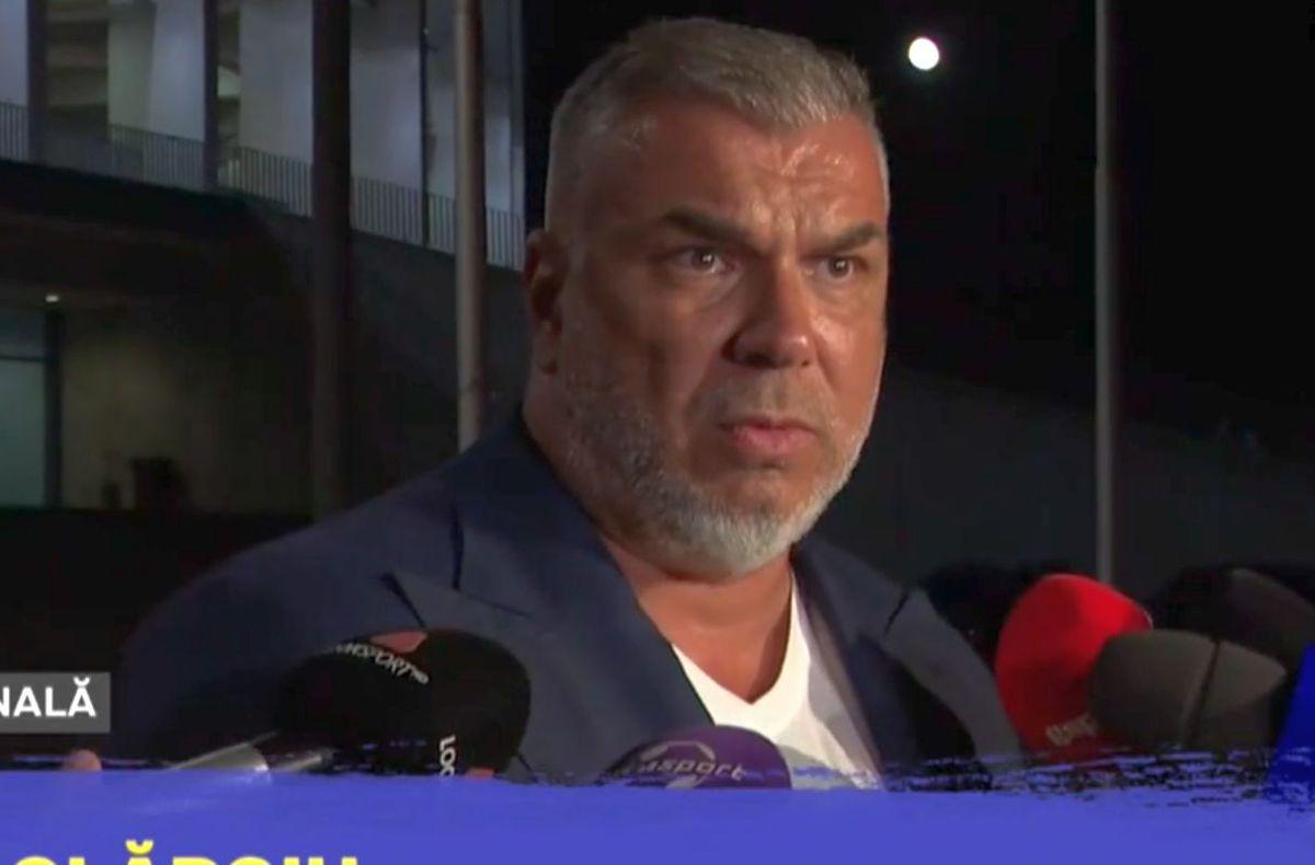 """Cosmin Olăroiu îi ia apărarea lui Mirel Rădoi: """"Nu interesează pe nimeni. Ne-am dus la Olimpiadă cu o echipă încropită"""""""