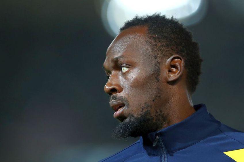 Usain Bolt // foto: Guliver/gettyimages
