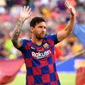 Leo Messi câștigă 48 de milioane de euro net salariu la Barcelona, cu care  a luat 33 de trofee
