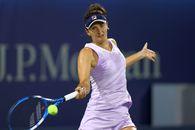 Irina Begu, în sferturi la Cleveland » Rezultat solid înainte de US Open