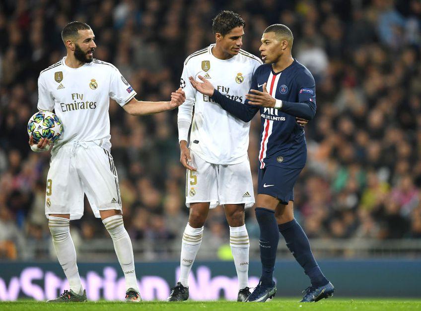 Leonardo, directorul sportiv al celor de la PSG, a lansat un atac la adresa lui Real Madrid, după oferta făcută pentru starul Kylian Mbappe (22 de ani).