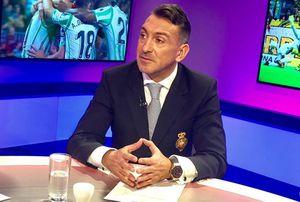 Ilie Dumitrescu a analizat meciul dintre CFR Cluj și Young Boys » Unde au greșit ardelenii + situația lui Alex Chipciu, explicată de Victor Becali
