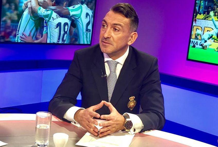 Ilie Dimitrescu a analizat  egalul dintre CFR Cluj și Young Boys