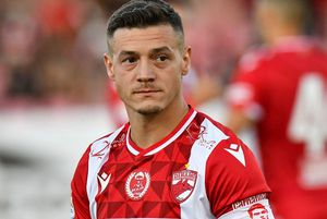 Veste proastă la Dinamo înaintea meciului cu CSU Craiova