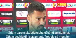 """Andre Pinto, primele declarații ca jucător al lui Dinamo: """"Știam care era situația clubului când am semnat"""""""