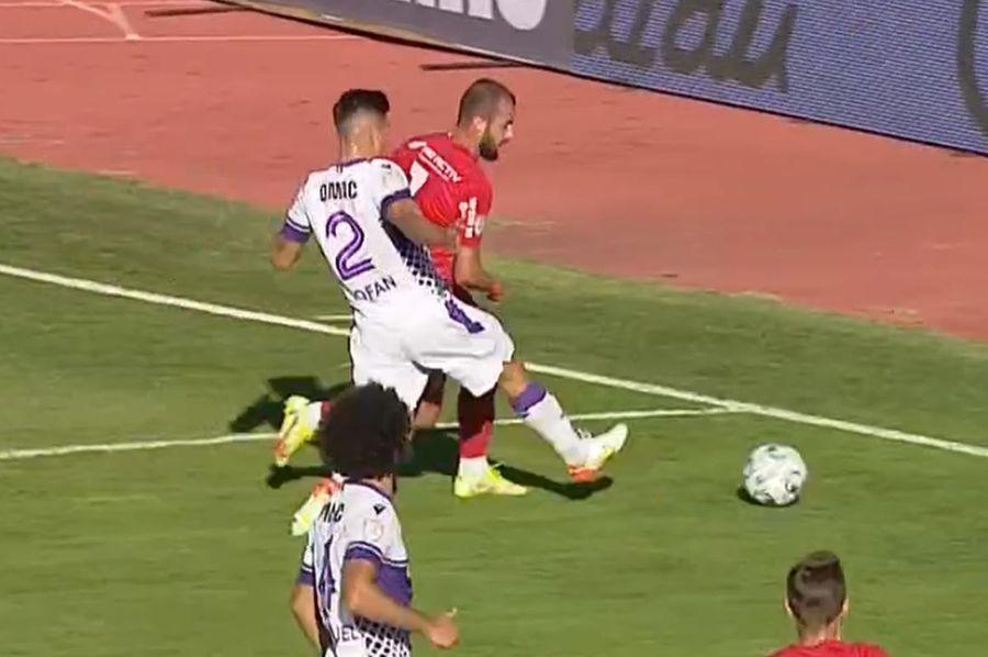 FC Argeș - Chindia Târgoviște 0-0 » Egal alb în Trivale! Clasamentul ACUM