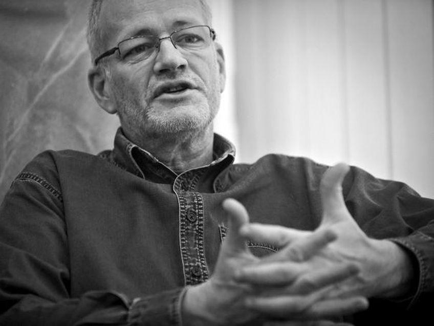 A murit politicianul Alexandru Sassu