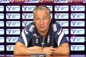 """Dan Petrescu nu-și vrea jucătorul la echipa națională: """"Mi se pare normal să rămână aici"""""""