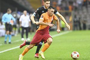 Fatih Terim l-a luat deoparte pe Olimpiu Moruțan! Ce i-a cerut fotbalistului