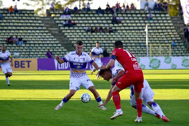 FOTO: facebook.com/argesfc.ro