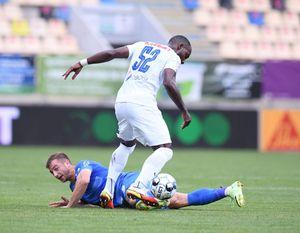 Farul Constanța - CS Mioveni 1-0 » Gol marcat în minutul 16