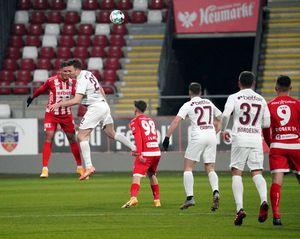 UTA - CFR Cluj » Meci tare la Arad! Echipe probabile + cele mai tari cote