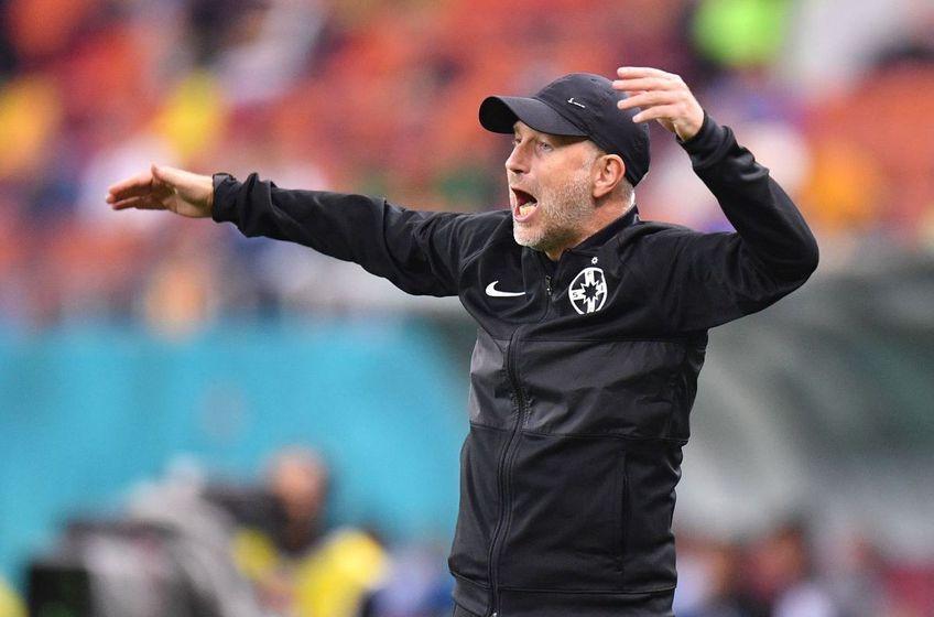 FCSB - Academica Clinceni 3-2 | Edi Iordănescu, antrenorul roș-albaștrilor, nu e mulțumit de modul în care echipa sa gestionează rezultatele favorabile.