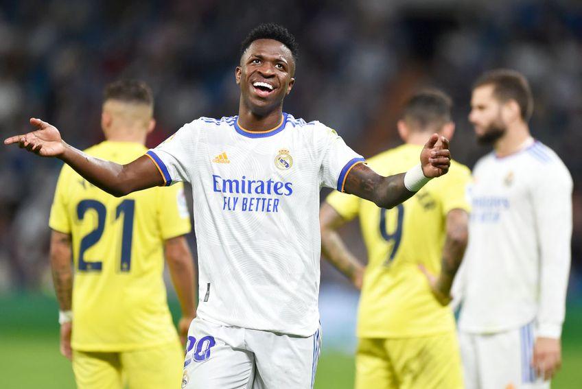 Real Madrid - Villarreal // foto: Guliver/gettyimages