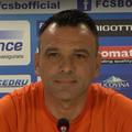 Toni Petrea, antrenorul lui FCSB, a prefațat meciul cu Hermannstadt de luni, în cadrul unei conferințe de presă.