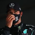 Lewis Hamilton FOTO: GettyImages