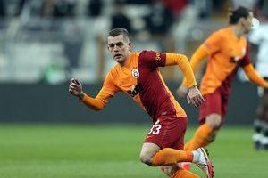 Cicâldău, gol superb în primul lui derby Beșiktaș - Galatasaray!