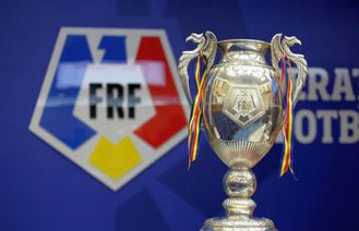 Favorite, cote și ponturi pariuri optimi Cupa României la fotbal