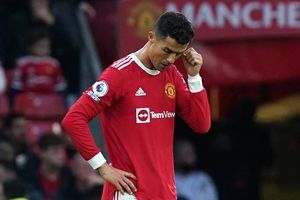 """Mesajul lui Ronaldo, după umilința lui United în fața lui Liverpool: """"Acum e momentul!"""""""