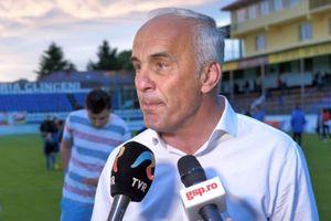 Primarul Clinceniului a decis viitorul lui Ionuț Chirilă, după un nou eșec dur în Liga 1