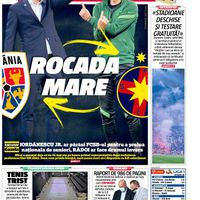 Ce scrie azi Gazeta