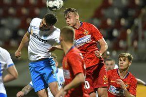După Moruțan și Cicâldău, Fatih Terim ar vrea al treilea român din Liga 1 la Galatasaray! Cine i-a vorbit despre fotbalist