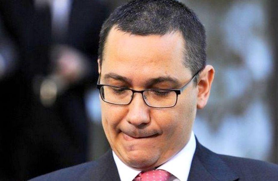 Mesajul de adio al lui Victor Ponta pentru Pibe d'Oro a ieșit în evidență, o parte din el fiind identic cu cel al fostului jucător Gary Lineker.