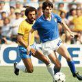 Paulo Rossi la Campionatul Mondial din 1982