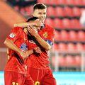 Tănase și Moruțan și-au făcut loc printre cei mai valoroși jucători ai primelor 15 etape