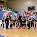 CSM București poate profita de noile schimbări din Liga Campionilor