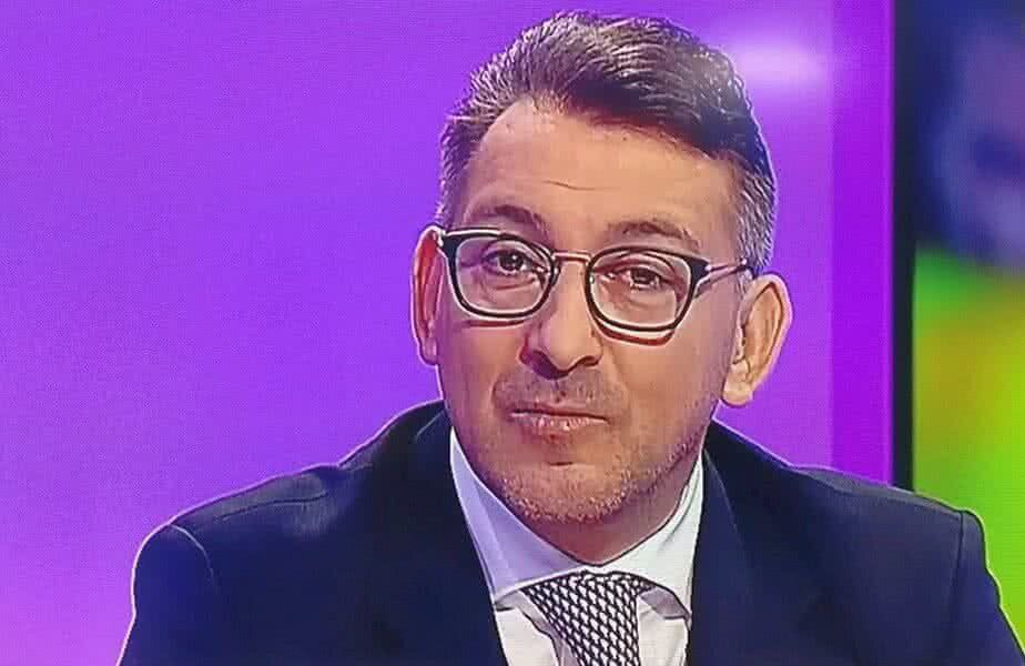 Ilie Dumitrescu (52 de ani)